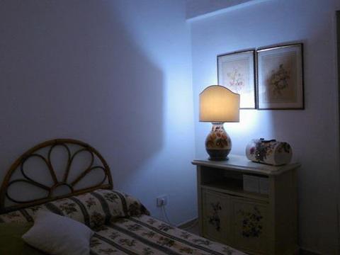 Bilder von Salento Vakantiehuis Gemma_Martina_Franca_40_Doppelbett-Schlafzimmer