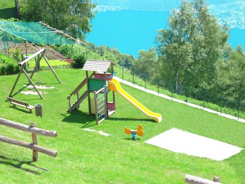 Bilder von Lac de Côme Agriturismo Hôtel B&B Giacomino_Typ_1_Sorico_20_Garten