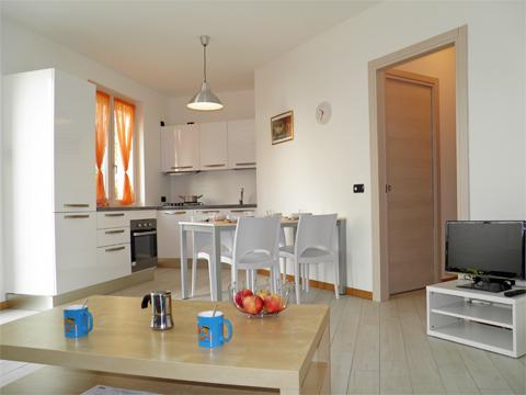 Bilder von Lake Como Apartment Giardino_Primo_Colico_30_Wohnraum