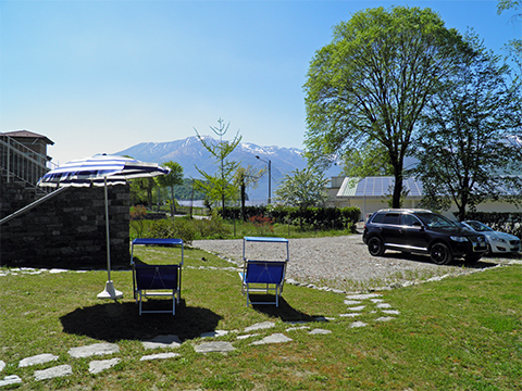 Bilder von Lake Como Apartment Giardino_Secondo_Colico_25_Panorama