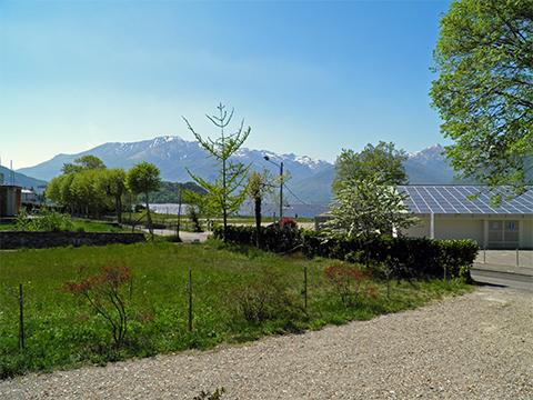Bilder von Lake Como Apartment Giardino_Secondo_Colico_26_Panorama