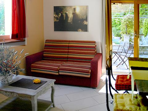Bilder von Lake Como Apartment Giglio_Rosso_Gravedona_30_Wohnraum