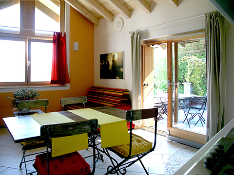 Bilder von Lake Como Apartment Giglio_Rosso_Gravedona_31_Wohnraum