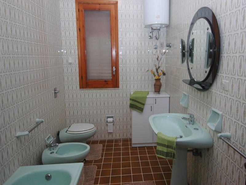 Bilder von Sizilien Nordküste Villa Guidaloca_Castellammare_del_Golfo_50_Bad