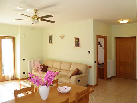 Bilder von Lago di Como Appartamento I_Runchet_Cigno_Sorico_31_Wohnraum