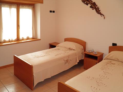 Bilder von Lago di Como Appartamento I_Runchet_Cigno_Sorico_45_Schlafraum
