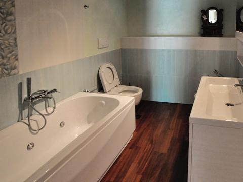 Bilder von Umbria Apartment Il_Borgo_di_Toppo_Castagno_Citta_di_Castello_50_Bad