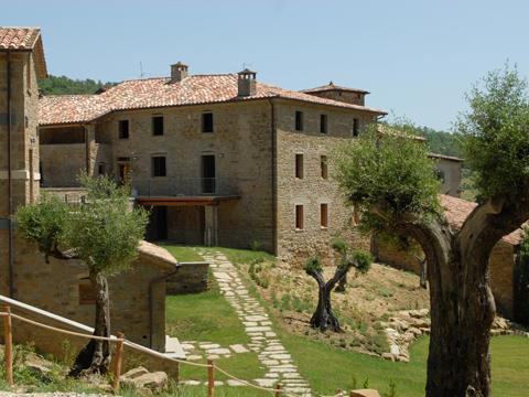 Bilder von Umbrien  Il_Borgo_di_Toppo_Cerro_Citta_di_Castello_55_Haus