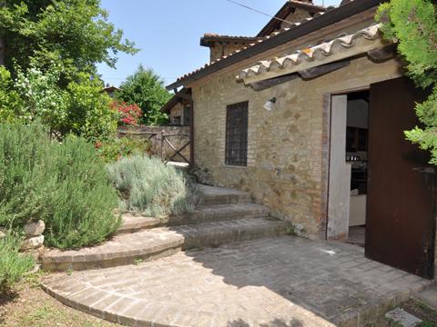 Bilder von Ombrie  Il_Borgo_di_Toppo_Mulino_Citta_di_Castello_56_Haus
