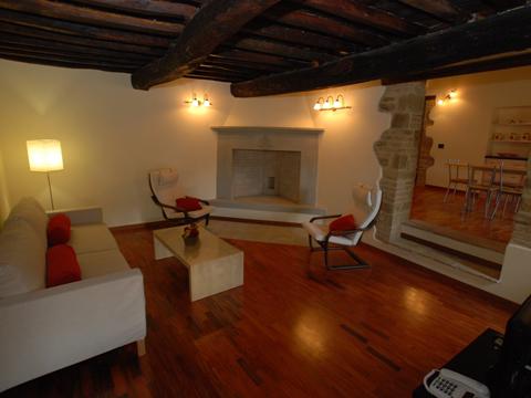 Bilder von Umbria  Il_Borgo_di_Toppo_Quercia_Citta_di_Castello_30_Wohnraum