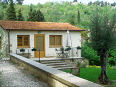 Bilder von Umbrien Ferienwohnung Il_Borgo_di_Toppo_Stalla_Citta_di_Castello_55_Haus