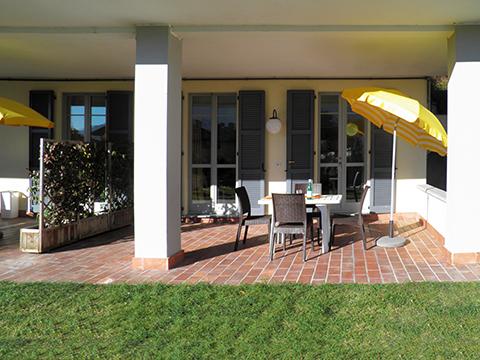 Bilder von Comomeer Appartement Il_Bosso_101_Domaso_11_Terrasse