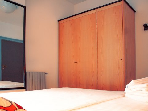 Bilder von Comomeer Appartement Il_Bosso_101_Domaso_41_Doppelbett