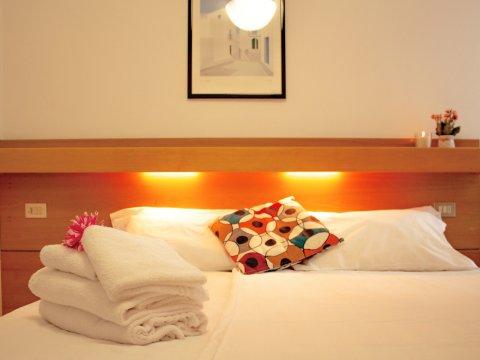 Bilder von Comomeer Appartement Il_Bosso_101_Domaso_45_Schlafraum