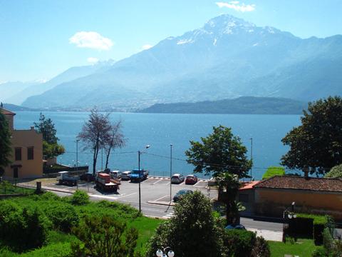 Bilder von Lago di Como Appartamento Il_Bosso_204_Domaso_60_Landschaft