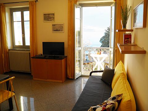 Bilder von Comer See Ferienwohnung Il_Bosso_305_Domaso_31_Wohnraum
