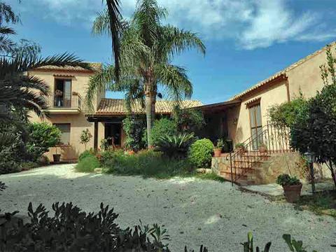 Bilder von Sicile Côte Nord Villa Il_Corte_48__55_Haus
