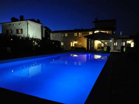 Bilder von Ombrie Appartement Il_Pero_Citerna_16_Pool