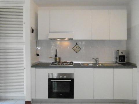 Bilder von Comomeer Appartement Iris_Dongo_35_Kueche