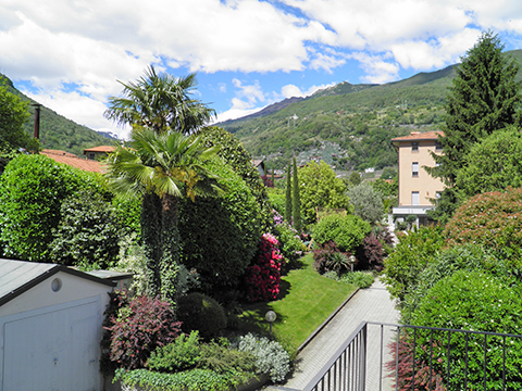Bilder von Lake Como Apartment Iris_Secondo_Dongo_25_Panorama