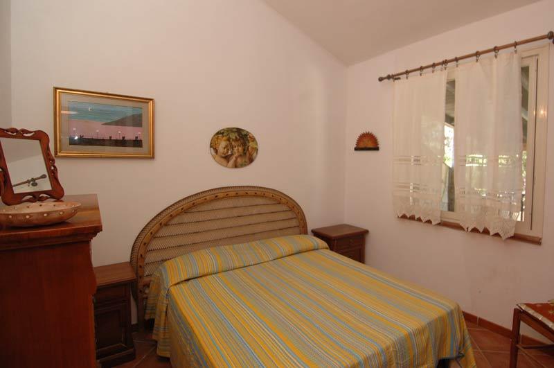 Bilder von Sicilia Costa Nord Villa Isa_Castellammare_del_Golfo_40_Doppelbett-Schlafzimmer