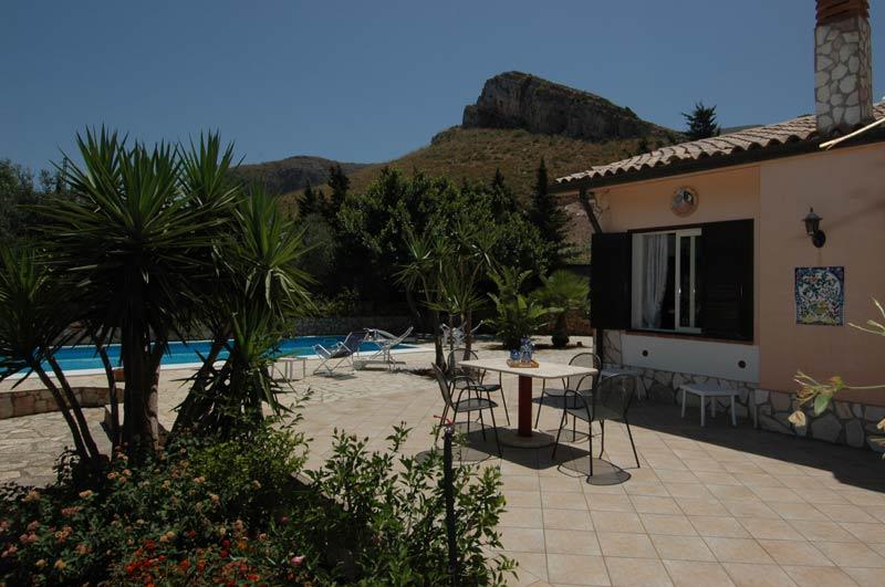 Bilder von Sicilia Costa Nord Villa Isa_Castellammare_del_Golfo_56_Haus