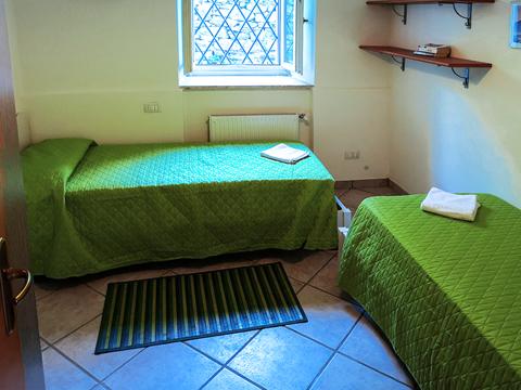 Bilder von Comer See Ferienwohnung Isella_Carlazzo_41_Doppelbett