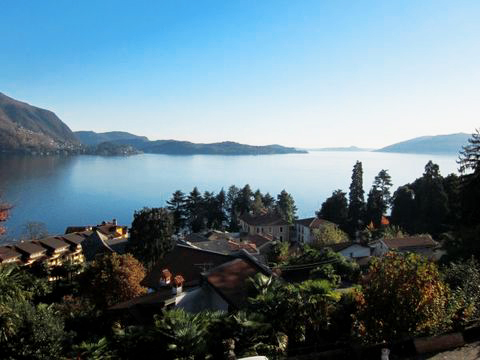 Bilder von Lake Maggiore Apartment Josefa_Primo_3779_Verbania_25_Panorama