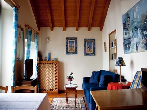 Bilder von Lago Maggiore Ferienwohnung Josefa_Primo_3779_Verbania_30_Wohnraum