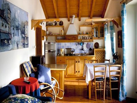 Bilder von Lake Maggiore Appartement Josefa_Primo_3779_Verbania_35_Kueche