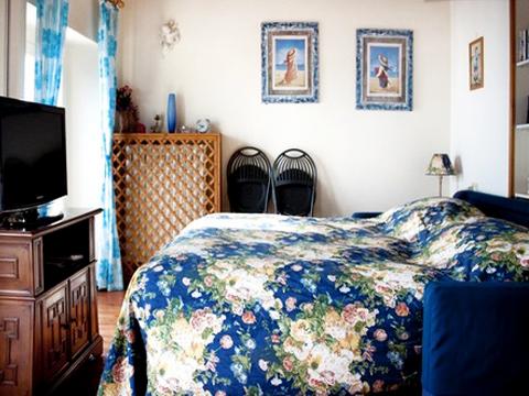 Bilder von Lake Maggiore Apartment Josefa_Primo_3779_Verbania_45_Schlafraum