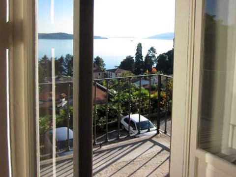 Bilder von Lac Majeur Appartement Josefa_Secondo_3780_Verbania_10_Balkon