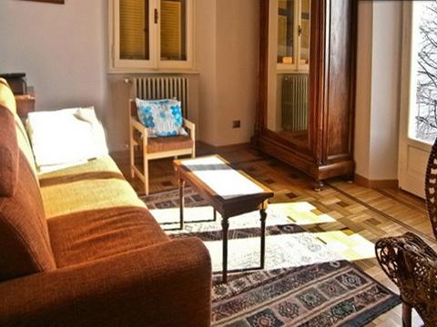 Bilder von Lake Maggiore Appartement Josefa_Secondo_3780_Verbania_30_Wohnraum