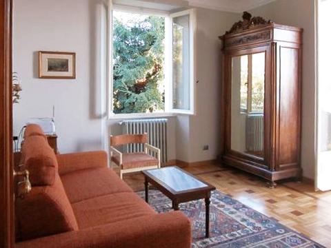 Bilder von Lago Maggiore Appartamento Josefa_Secondo_3780_Verbania_31_Wohnraum