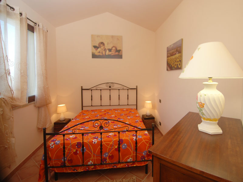 Bilder von Sizilien Nordküste Villa Juliette_Castellammare_del_Golfo_40_DoppelbettSchlafzimmer