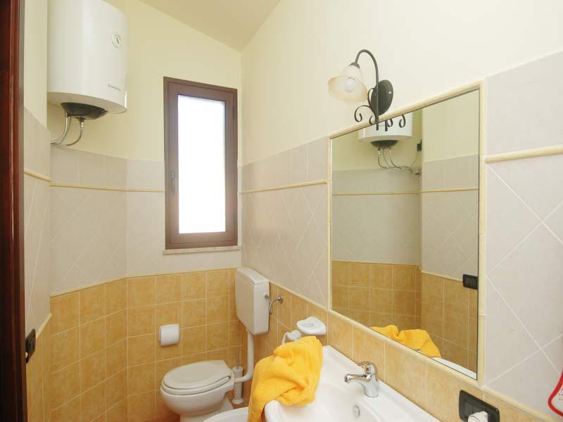 Bilder von Sizilien Nordküste Villa Juliette_Castellammare_del_Golfo_51_Bad