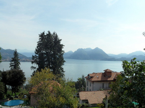 Bilder von Lake Maggiore Apartment La_Quiete_819_Baveno_25_Panorama