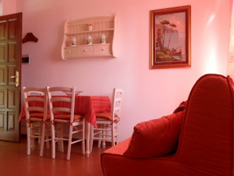 Bilder von Lake Maggiore Apartment La_Quiete_819_Baveno_30_Wohnraum
