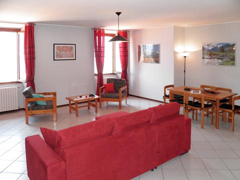 Bilder von Lake Como Apartment Liliana_Pianello_del_Lario_31_Wohnraum