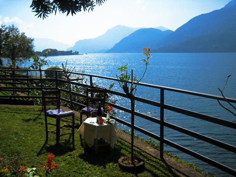 Bilder von Lake Como Apartment Lilli_Dervio_26_Panorama