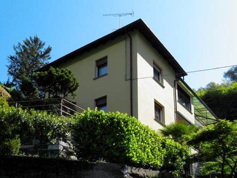 Bilder von Lake Como Apartment Lilli_Dervio_55_Haus