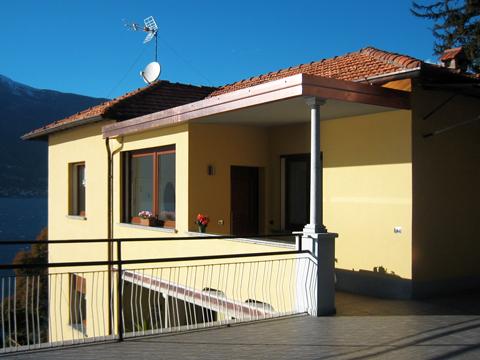Bilder von Lago di Como Appartamento Lilli_Dervio_56_Haus