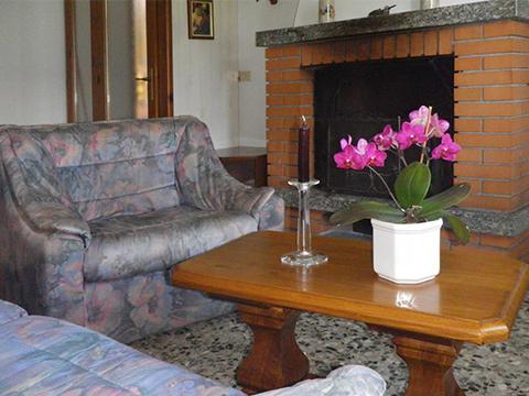 Bilder von Comer See Ferienwohnung Lina_Gera_Lario_30_Wohnraum
