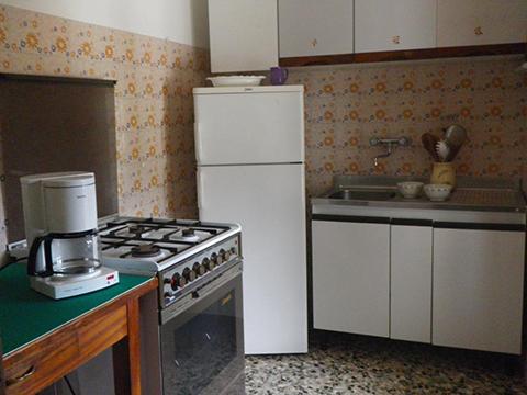 Bilder von Comer See Ferienwohnung Lina_Gera_Lario_35_Kueche