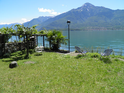 Bilder von Comer See Ferienwohnung Lina_Gera_Lario_60_Landschaft