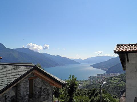 Bilder von Lake Como Apartment Lise_Peglio_25_Panorama