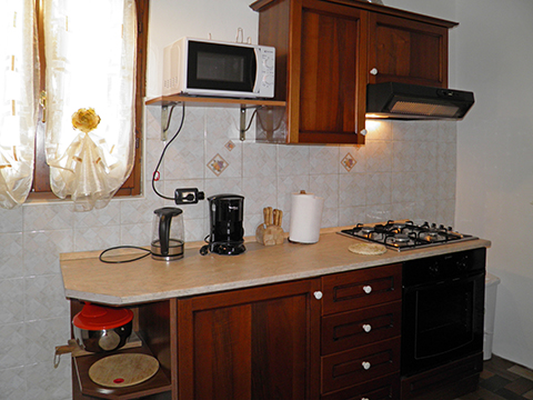 Bilder von Lake Como Apartment Lise_Peglio_35_Kueche