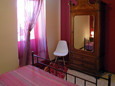 Bilder von Lake Como Apartment Lise_Peglio_41_Doppelbett
