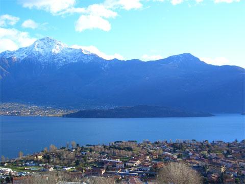 Bilder von Lake Como Apartment Livia_Vercana_25_Panorama