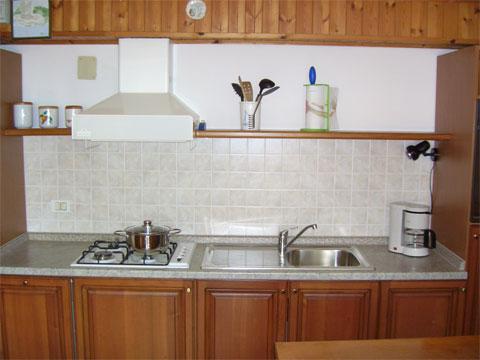 Bilder von Lake Como Apartment Livia_Vercana_35_Kueche